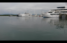 The super yachts in, google, michael hill etc