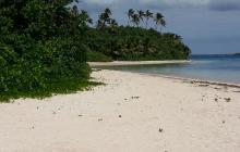 Beautiful beach & great snorkelling