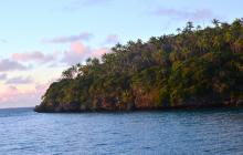 Taunga Island