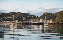 Oban - Stewart Island