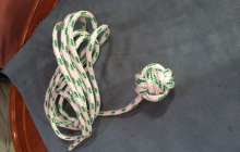 New knots abound