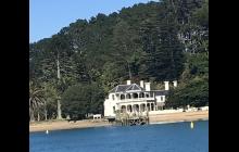 Mansion House Kawau