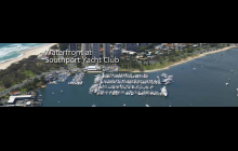 Southport Yacht Club Gold Coast QLD Australia