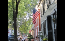 Annapolis street.