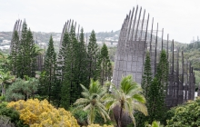 Jean-Marie Thibaou Cultural Centre