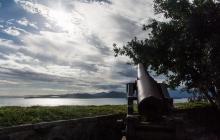 Fort Tereka
