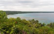 Baie de Santal