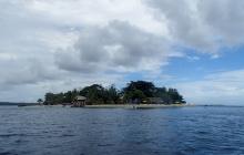 Hideaway Island (Mele)