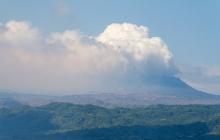 Ambrym volcanoe