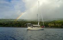 Ambrym rainbow