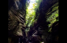 Millennium Cave Tour